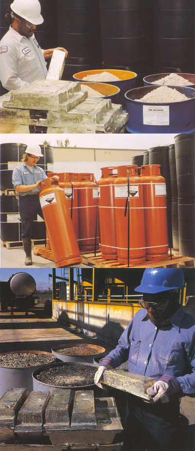 Mason is a worldwide specialty chemical company that provides resources, technological services and products to a wide variety of industries.